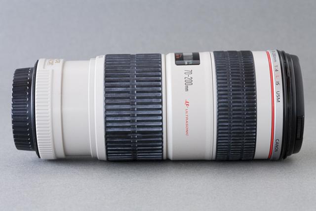 Canon:キャノンの一眼レフカメラ用の交換望遠レンズ「EF70-200mm f/4L IS USM」-03