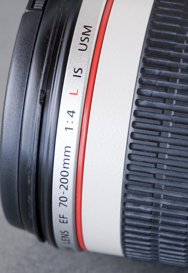 Canon:キャノンの一眼レフカメラ用の交換望遠レンズ「EF70-200mm f/4L IS USM」-12