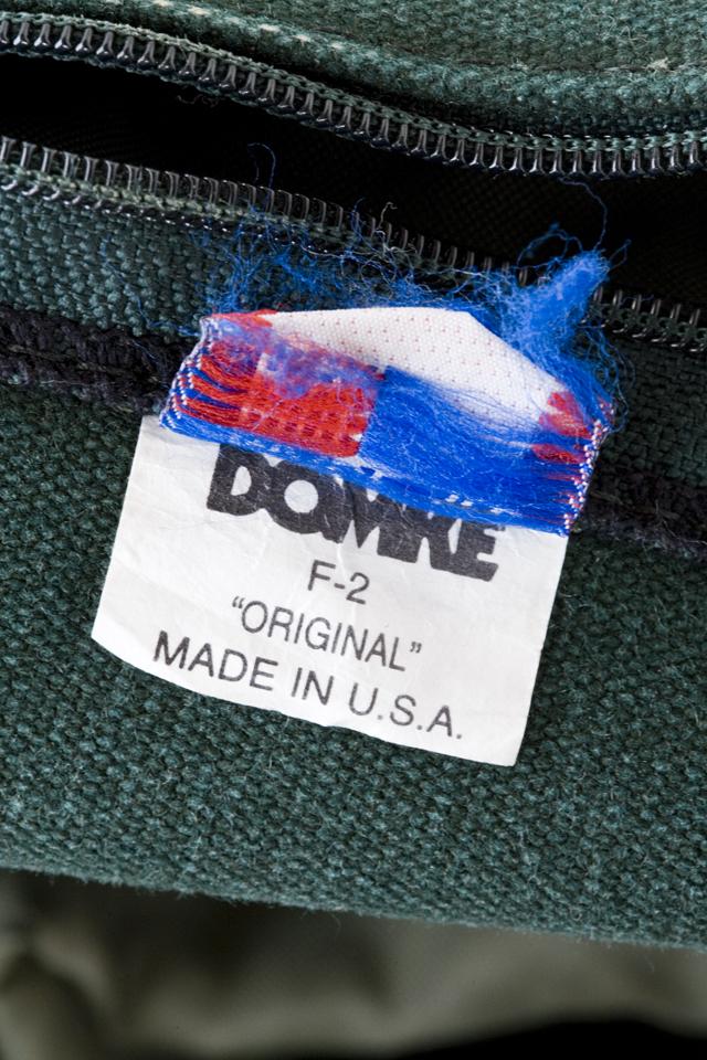 DOMKE:ドンケのアメリカ製カメラバッグ「F-2」-18