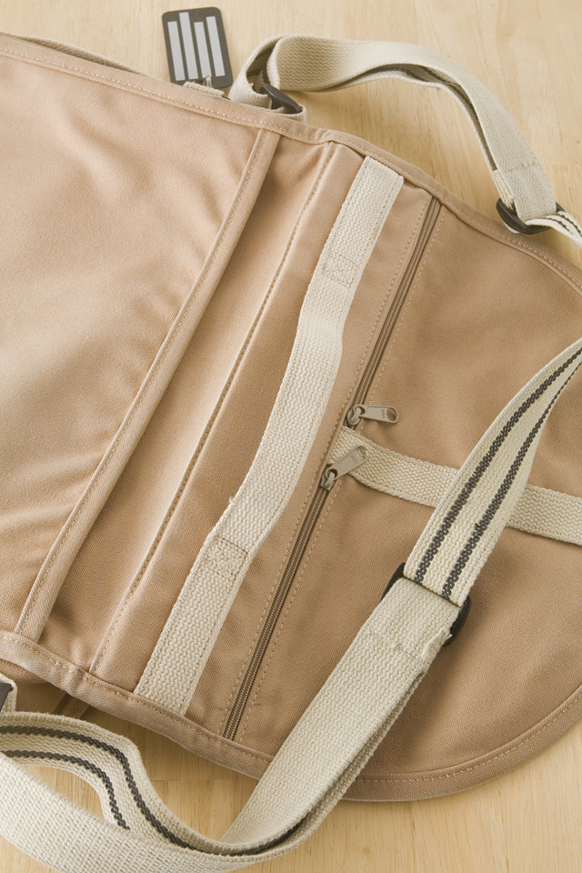 DOMKE:ドンケのアメリカ製新聞記者用取材バッグ「F-802」-15