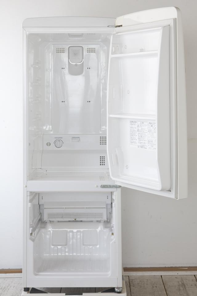National:ナショナルのWiLLシリーズ冷蔵庫「NR-B16RA」-06