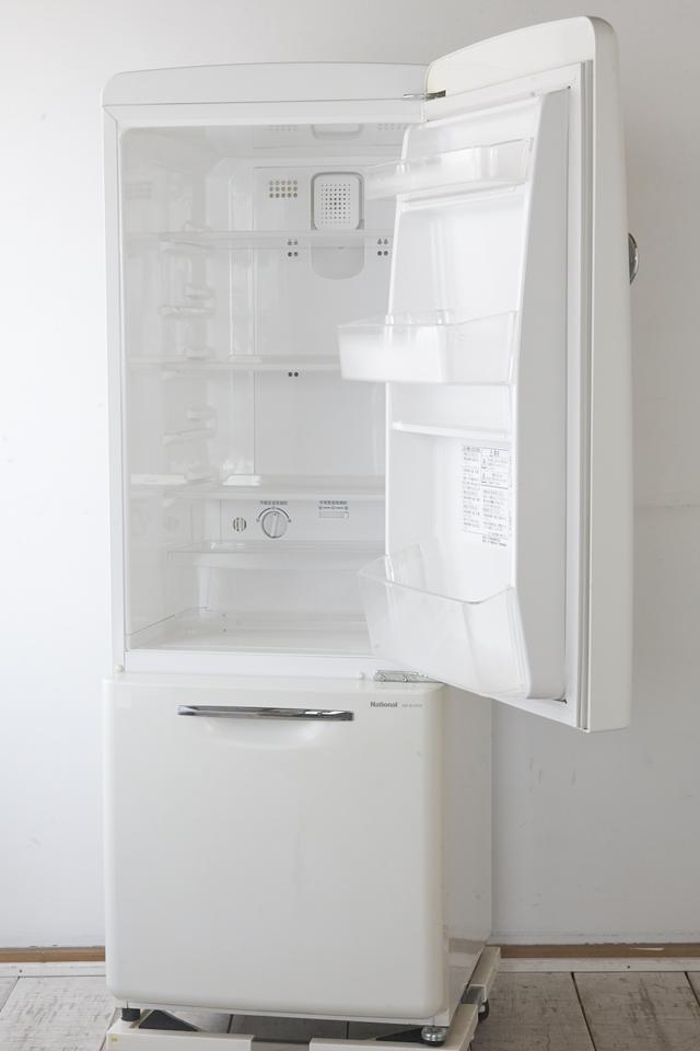 National:ナショナルのWiLLシリーズ冷蔵庫「NR-B16RA」-07