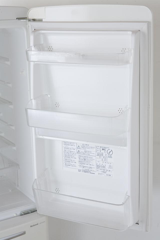 National:ナショナルのWiLLシリーズ冷蔵庫「NR-B16RA」-08