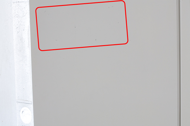 National:ナショナルのWiLLシリーズ冷蔵庫「NR-B16RA」-18a