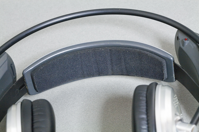 Pioneer:パイオニアのデジタルコードレスサラウンドヘッドホンシステム-11