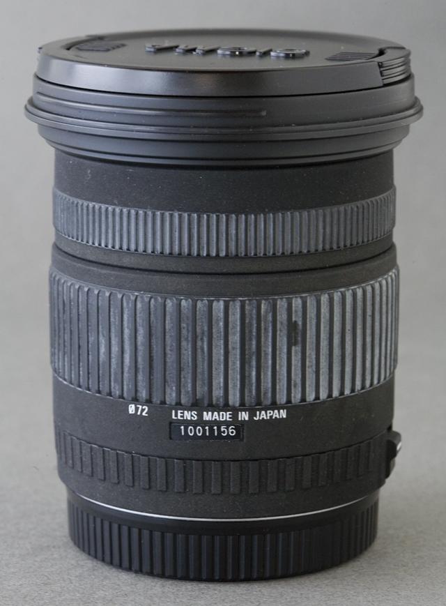 SIGMA:シグマのCanon:キャノンデジタル一眼レフカメラ用のAF交換ズームレンズ「17-70mm F2.8-4.5 DC MACRO」-07