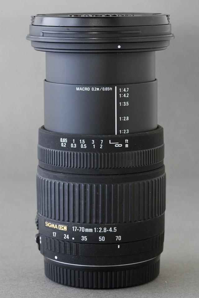 SIGMA:シグマのCanon:キャノンデジタル一眼レフカメラ用のAF交換ズームレンズ「17-70mm F2.8-4.5 DC MACRO」-08