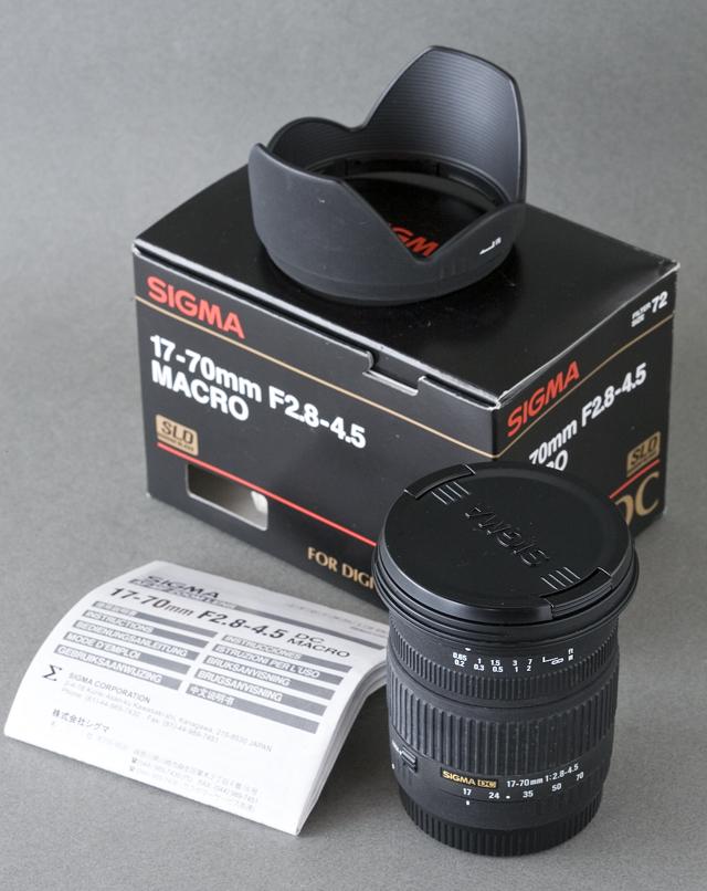 SIGMA:シグマのCanon:キャノンデジタル一眼レフカメラ用のAF交換ズームレンズ「17-70mm F2.8-4.5 DC MACRO」-10