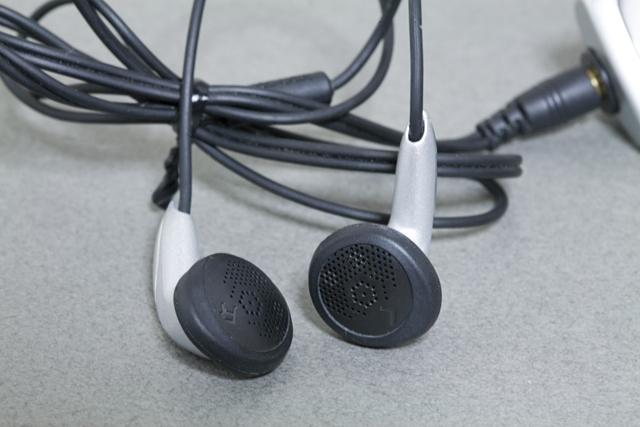 SONY:ソニーのHi-MDウォークマン、「MZ-NH1(録音・再生機)」-06