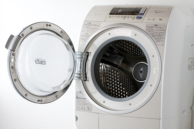 HITACHI:日立のドラム式洗濯乾燥機、ビッグドラム「BD-V3500L」-06
