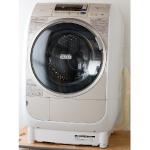 HITACHI:日立のドラム式洗濯乾燥機、ビッグドラム「BD-V3500L」