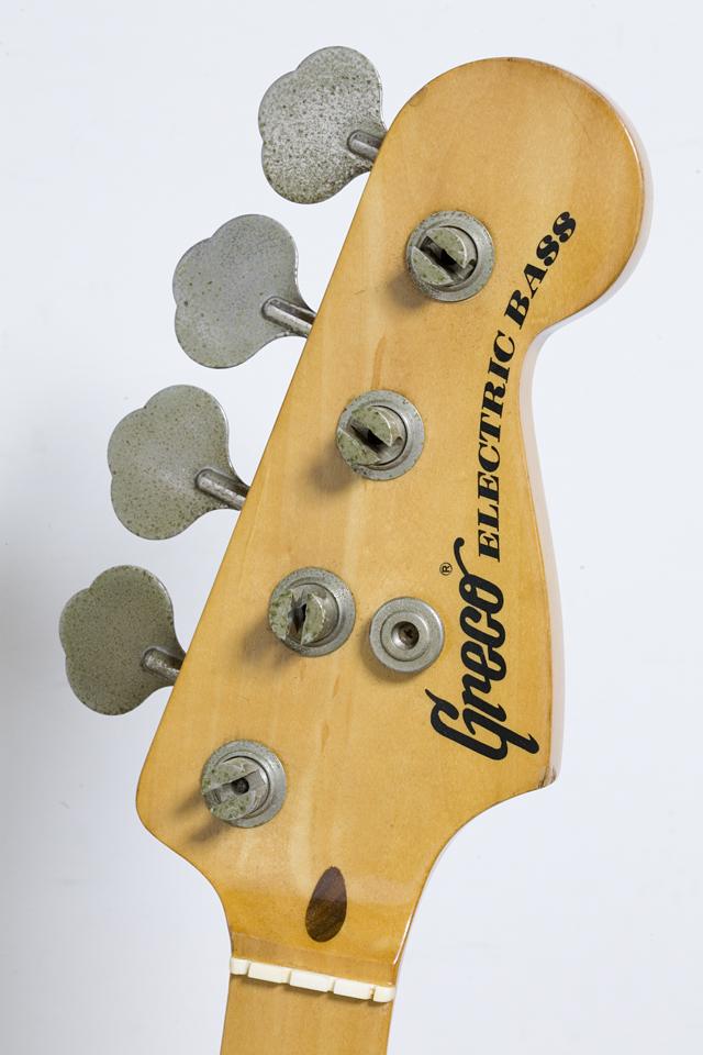 Greco:グレコの「PBシリーズ」Bass:プレシジョンベース-05