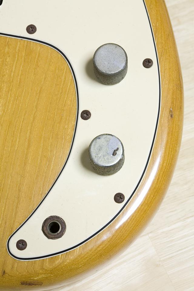 Greco:グレコの「PBシリーズ」Bass:プレシジョンベース-21
