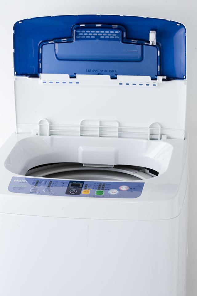 Haier:ハイアールの4.2kg全自動洗濯機「JW-K42F」-07