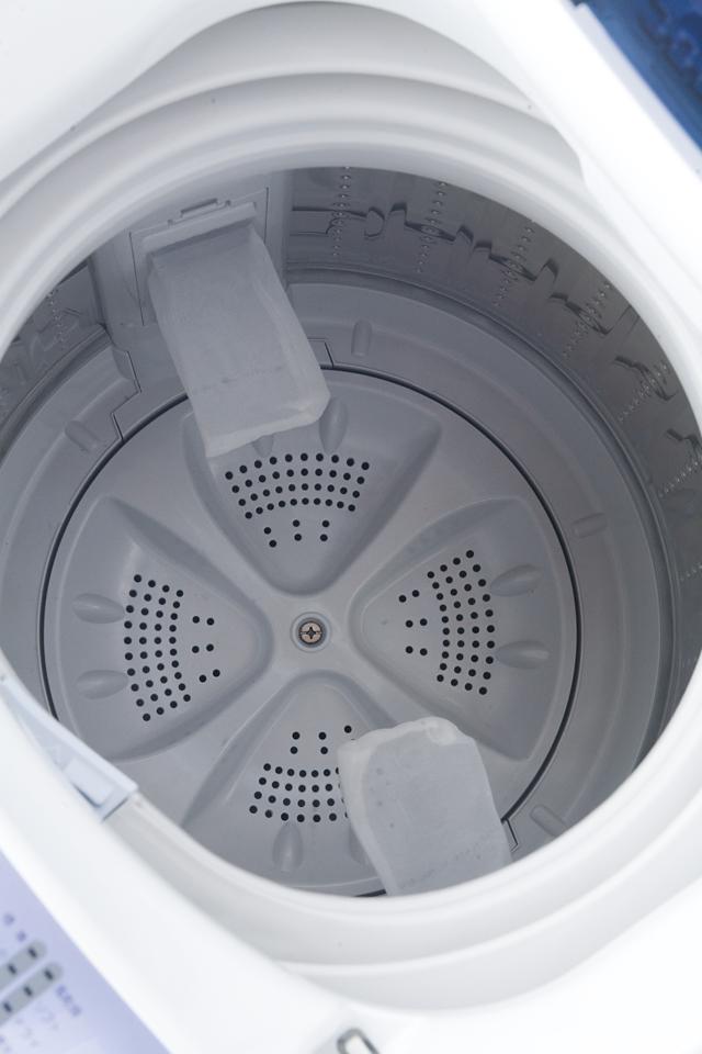 Haier:ハイアールの4.2kg全自動洗濯機「JW-K42F」-09