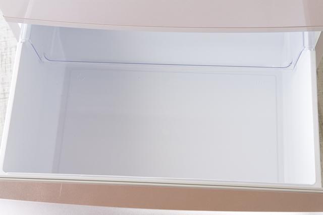 MITSUBISHI:三菱の自動製氷機能付3ドア冷凍冷蔵庫「MR-C34W」-13