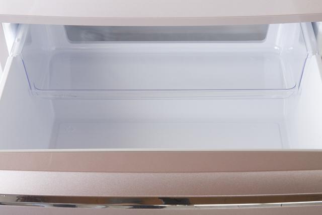 MITSUBISHI:三菱の自動製氷機能付3ドア冷凍冷蔵庫「MR-C34W」-14