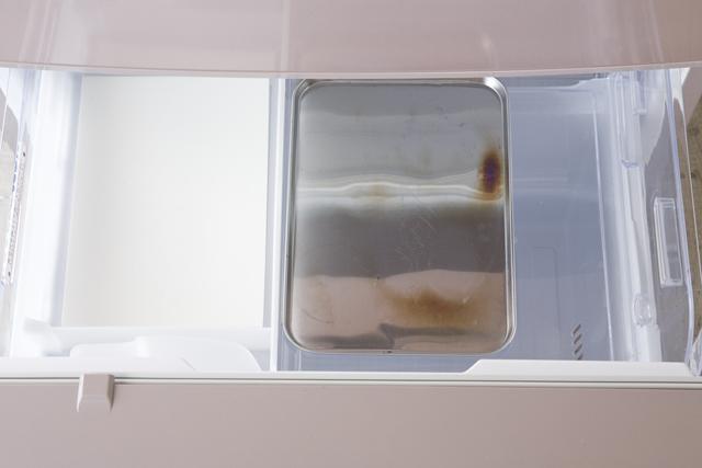 MITSUBISHI:三菱の自動製氷機能付3ドア冷凍冷蔵庫「MR-C34W」-15