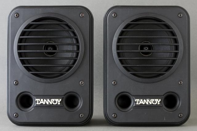TANNOY:タンノイ小型スピーカー「CPA-5」-02
