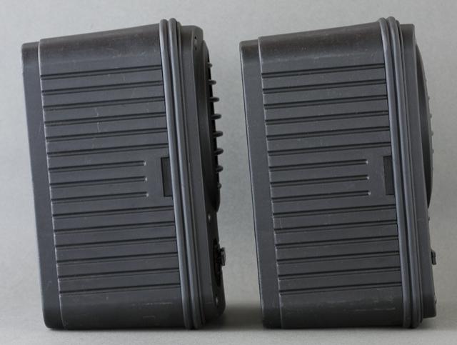 TANNOY:タンノイ小型スピーカー「CPA-5」-05