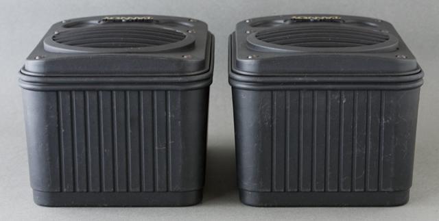 TANNOY:タンノイ小型スピーカー「CPA-5」-06