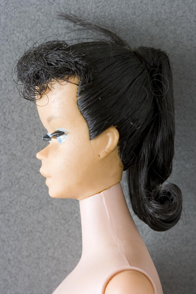 古いMATTEL:マテル社のBarbie:バービー人形-14