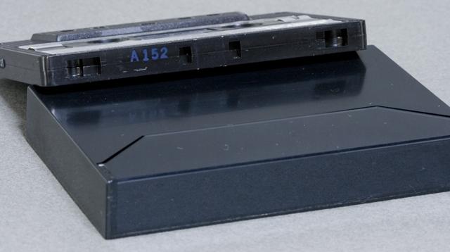 大滝詠一:EIICHIのカセットテープ「ロング・バケイション:A LONG VACATION|メタル・マスター・サウンド」-07
