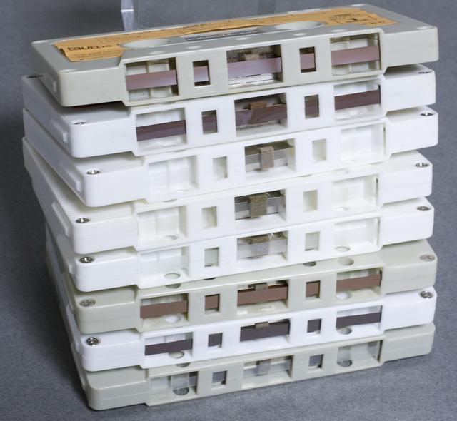 「テレサ・テン:鄧麗君」カセットテープ-18