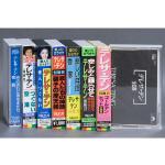 「テレサ・テン:鄧麗君」カセットテープ