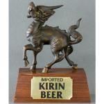 「KIRIN BEER:キリンビール」販促用店頭置物
