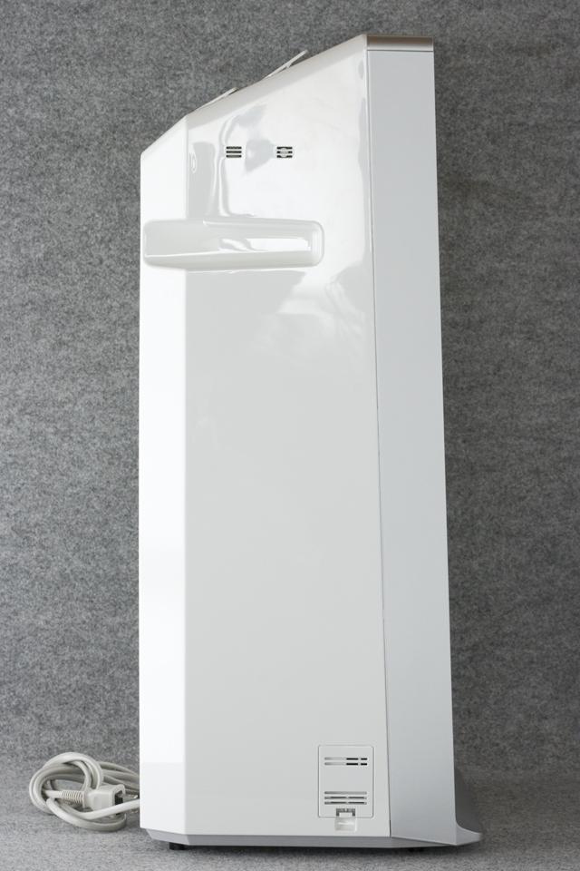 Panasonic:パナソニックの加湿空気清浄機「F-VC70XK」-06
