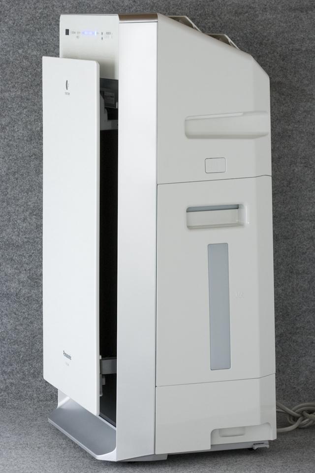 Panasonic:パナソニックの加湿空気清浄機「F-VC70XK」-07