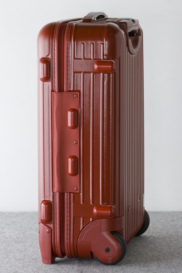 RIMOWA:リモワのスーツケース「SALSA:サルサ」-03