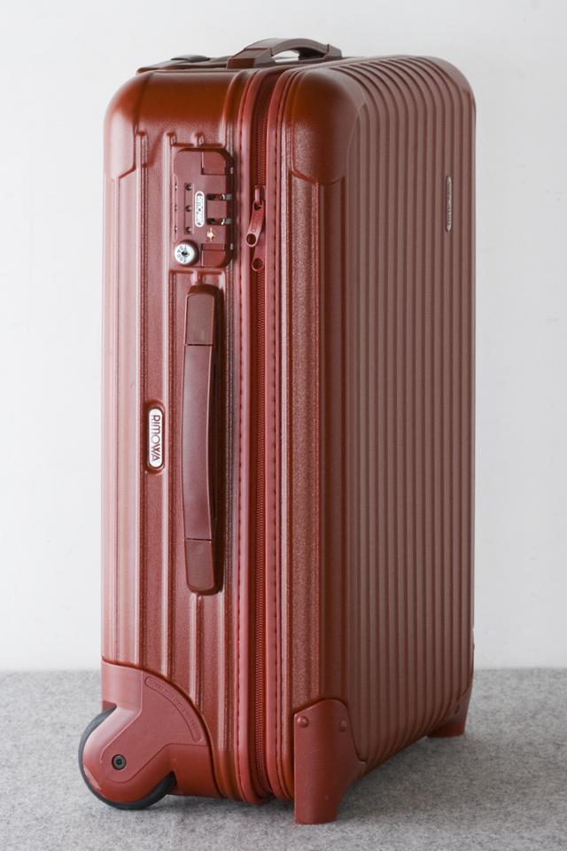RIMOWA:リモワのスーツケース「SALSA:サルサ」550-05