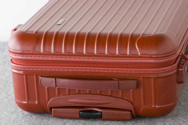 RIMOWA:リモワのスーツケース「SALSA:サルサ」-06