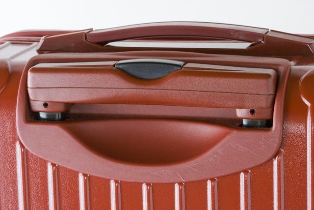 RIMOWA:リモワのスーツケース「SALSA:サルサ」-08