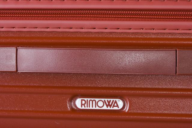 RIMOWA:リモワのスーツケース「SALSA:サルサ」-10