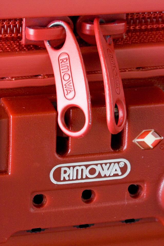 RIMOWA:リモワのスーツケース「SALSA:サルサ」-12a