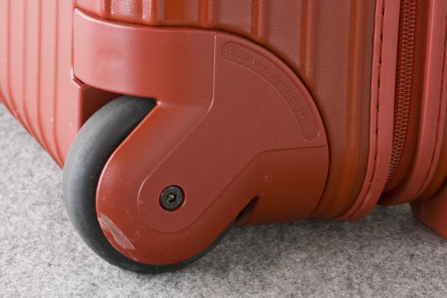 RIMOWA:リモワのスーツケース「SALSA:サルサ」550-14