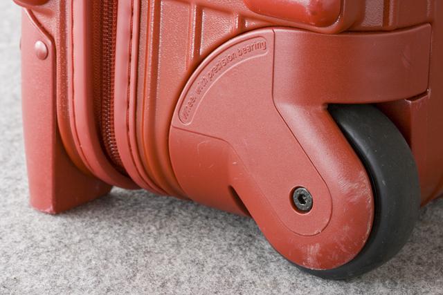 RIMOWA:リモワのスーツケース「SALSA:サルサ」-15