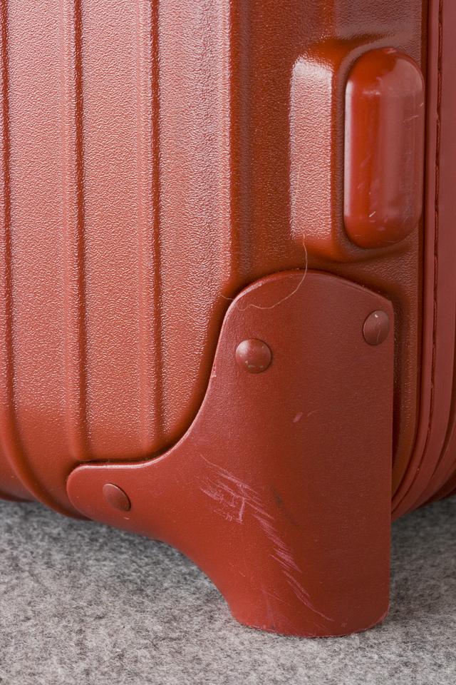 RIMOWA:リモワのスーツケース「SALSA:サルサ」-16
