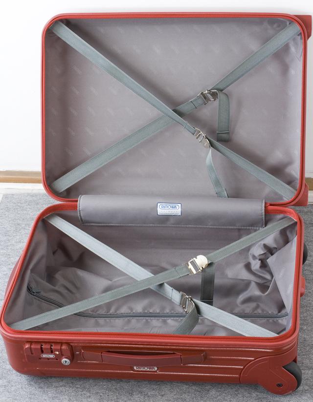 RIMOWA:リモワのスーツケース「SALSA:サルサ」-21
