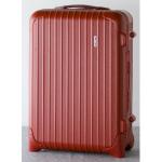 RIMOWA:リモワのスーツケース「SALSA:サルサ」