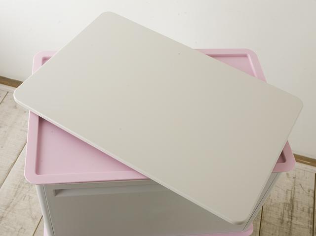 Tupperware:タッパーウェア「マルチオーガナイザー・ワイドサイズ」-06