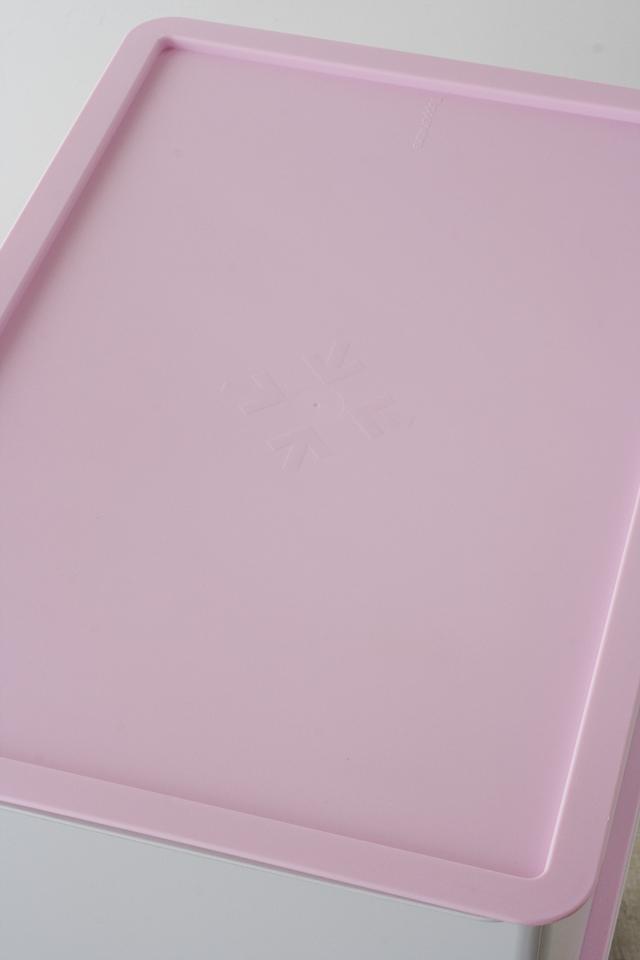 Tupperware:タッパーウェア「マルチオーガナイザー・ワイドサイズ」-08