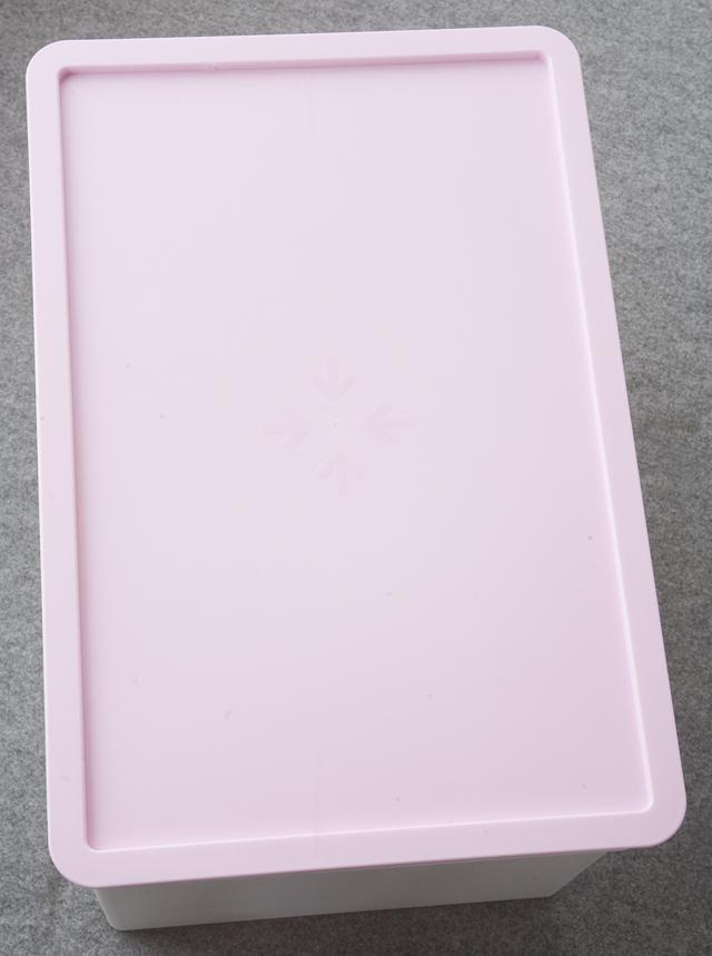 Tupperware:タッパーウェア「マルチオーガナイザー・ワイドサイズ」-10