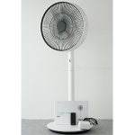 BALMUDA:バルミューダの扇風機「GreenFan Japan:グリーンファン」