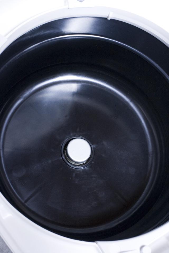 HITACHI:日立のIHジャー炊飯器「RZ-VXN100M」-11