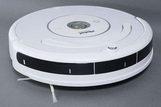 iRobot「ルンバ537」-01