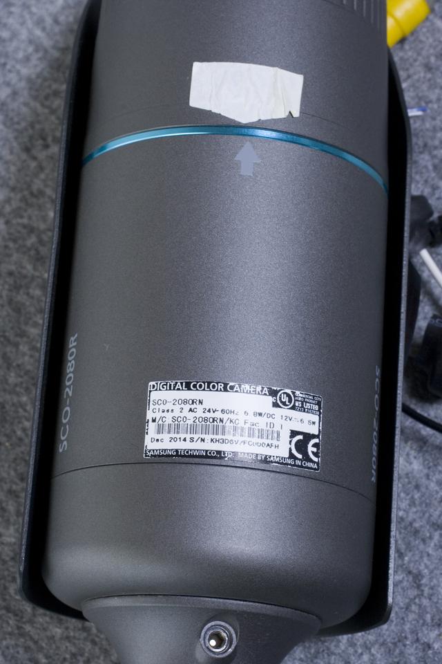 SAMSUNG:サムスンのデジタルビデオレコーダー「SRD-443」-10